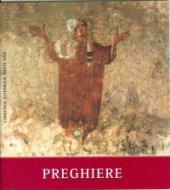 Preghiere - Francesco (Jorge Maria Bergoglio)