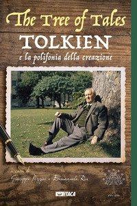 Copertina di 'The tree of tales. Tolkien e la polifonia della creazione'