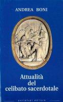 Immagine di 'Attualità del celibato sacerdotale'