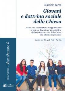 Copertina di 'Giovani e dottrina sociale della Chiesa'