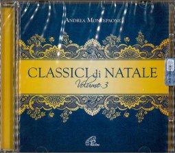 Copertina di 'Classici di Natale. Volume 3'