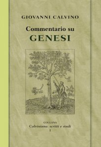 Copertina di 'Commentario su Genesi'