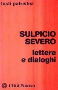 Copertina di 'Lettere e dialoghi'