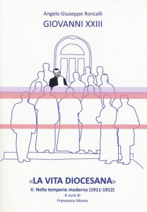 Copertina di '«La vita diocesana» Volume 2'