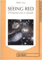 Seeing Red - Arp Halton