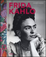 Frida Kahlo. Ediz. a colori - Barbezar Suzanne