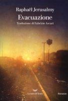 Evacuazione - Jerusalmy Raphaël