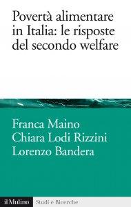 Copertina di 'Povertà alimentare in Italia: le risposte del secondo welfare'