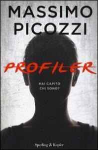Copertina di 'Profiler'