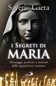 Copertina di 'I segreti di Maria'