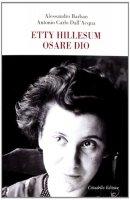 Etty Hillesum - Barban Alessandro, Dall'Acqua Antonio C.