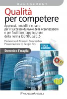 Qualità per competere - Domenico Faraglia