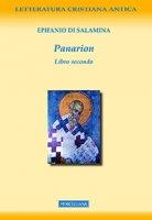 Panarion - Epifanio di Salamina