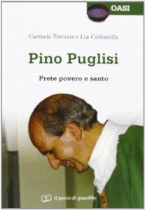 Copertina di 'Pino Puglisi'