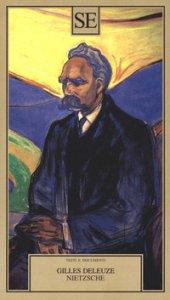 Copertina di 'Nietzsche'