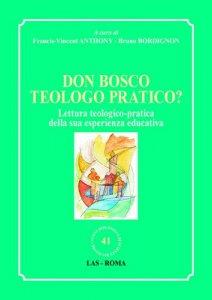 Copertina di 'Don Bosco teologo pratico?'