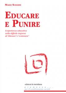 Copertina di 'Educare e punire'