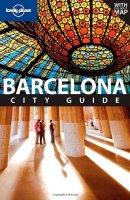 Barcellona. Ediz. inglese - Simonis Damien