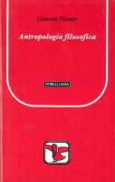 Antropologia filosofica - Plessner Helmuth
