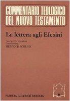 La lettera agli efesini. Testo greco a fronte