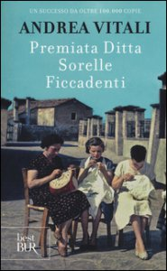 Copertina di 'Premiata ditta Sorelle Ficcadenti'