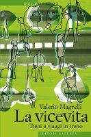 La vicevita - Valerio Magrelli