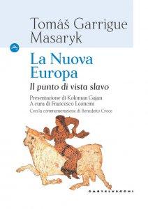 Copertina di 'La Nuova Europa'