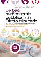 Le basi dell'Economia pubblica e del Diritto tributario - Alessandro Balestrino, Claudia De Rosa, Maria Pierro, Sergio Gallo