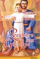 Preghiere a San Giuseppe - Brioschi Giuseppe