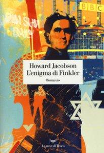 Copertina di 'L' enigma di Finkler'