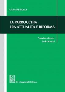 Copertina di 'La parrocchia fra attualità e riforma - e-Book'