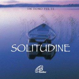 Copertina di 'Solitudine'