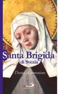 Copertina di 'Santa Brigida di Svezia'