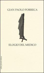 Copertina di 'Elogio del medico'