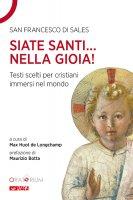Siate santi... nella gioia! - Francesco di Sales (san)