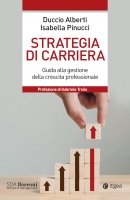 Strategia di carriera - Duccio Alberti
