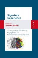 Signature Experience - Stefania Saviolo