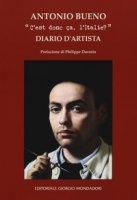 «C'est donc ça, l'Italie?». Diario d'artista - Bueno Antonio