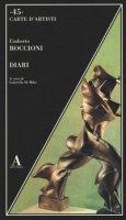Diari - Boccioni Umberto