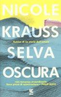 Selva oscura - Krauss Nicole