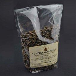 Copertina di 'Tè verde Gunpowder 50 gr.'