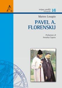 Copertina di 'Pavel A. Florenskij'