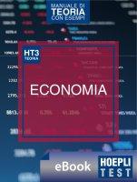 Hoepli Test 3 - Economia - Ulrico Hoepli