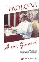 A voi, Giovani - Paolo VI