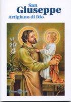 San Giuseppe «Artigiano di Dio»