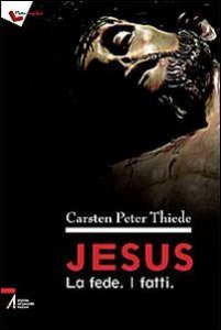 Copertina di 'Jesus'