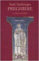 Preghiere - Ambrogio (sant')