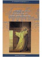 S. Caterina da Siena dialoga con Dio padre misericordioso - Scarciglia Alfredo