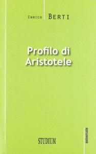 Copertina di 'Profilo di Aristotele'