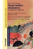 Terapia familiare ultramoderna - Juan Luis Linares